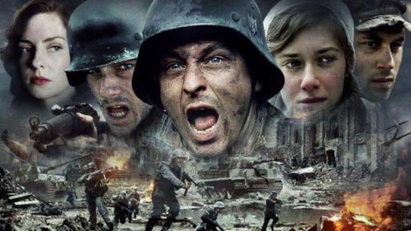 TIP na film: Válečná generace