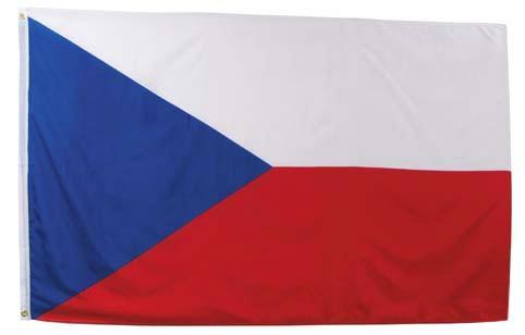 100 let naší vlajky
