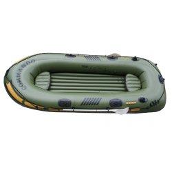 Nafukovací gumový člun Commando 400 délka 3m