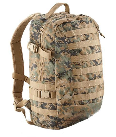 Batoh Assault USMC ILBE 2. generace marpat digital woodland original Propper