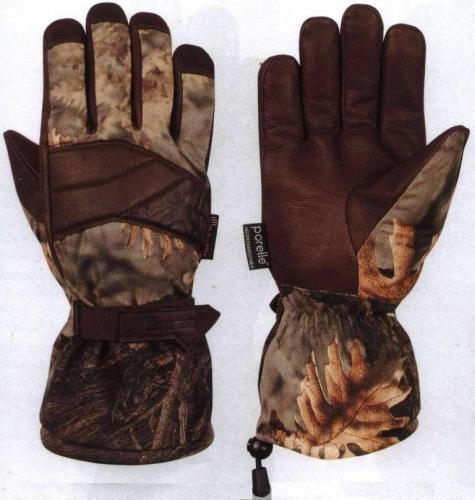 Myslivecké rukavice Holík Evelyn 8301 - zimní
