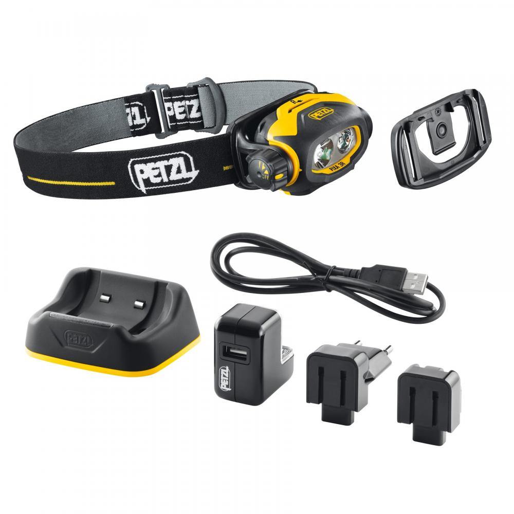 Baterka čelovka Petzl Pixa 3R