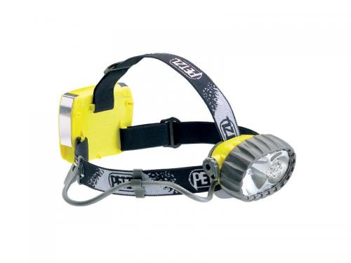 Čelovka Petzl Duo Led 14 ACCU