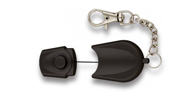 Svítilna (baterka) na klíče 12151