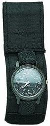 Chránič na hodinky černý