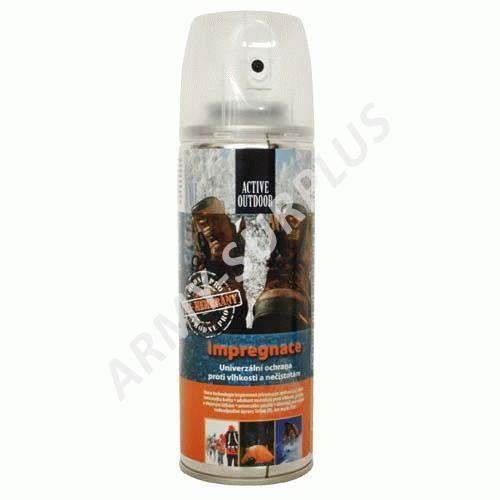 Impregnace Sigal Active outdoor 200ml