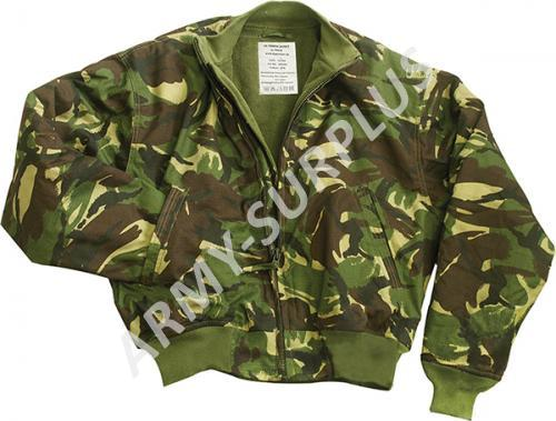 Bunda MA1 US Tanker Jacket DPM