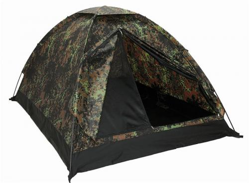 Stan iglů 2 flecktarn super