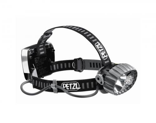 Čelovka Petzl Duo Atex Led 5