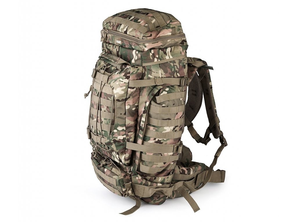 Batoh Max Pack Texar multicamo 85L