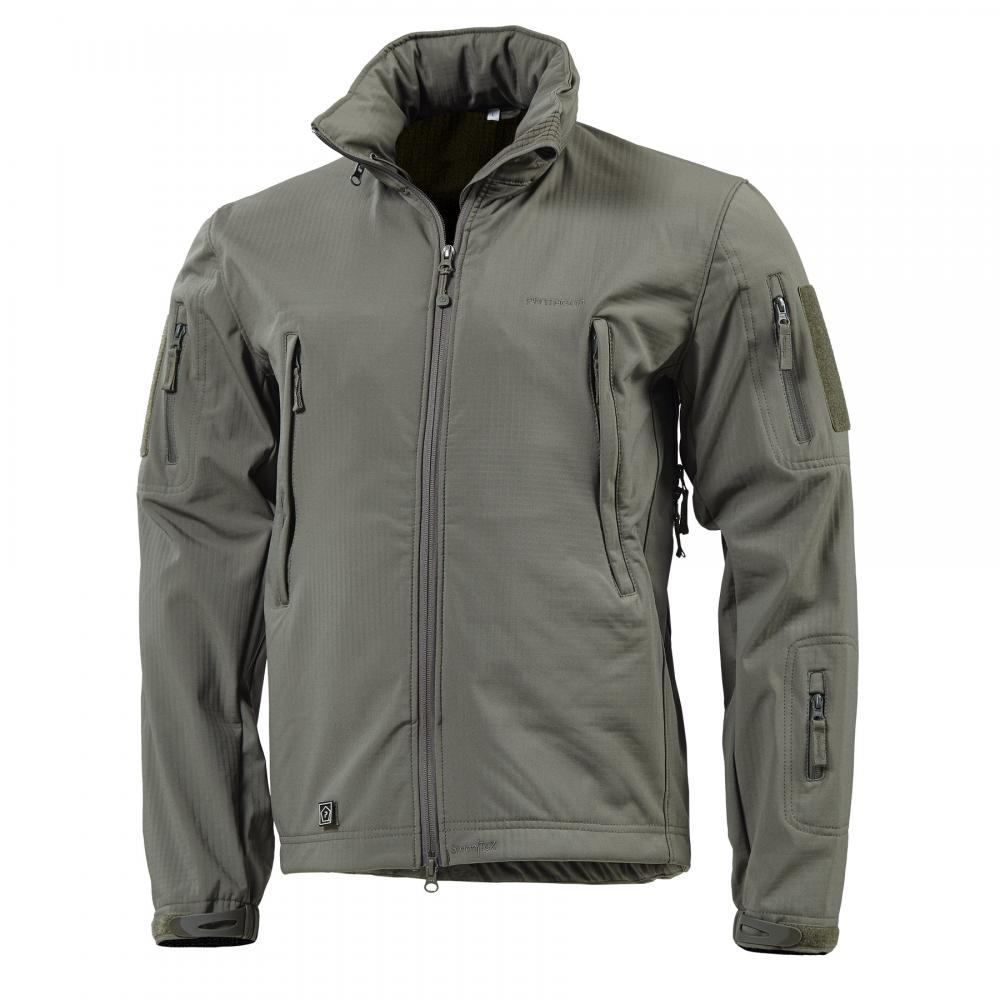 Bunda Pentagon ARTAXES softshell foliage K08011-06G
