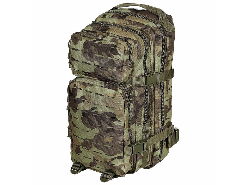 Batoh ASSAULT Pack Laser US 30L molle vz.95 MFH