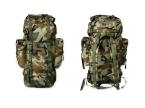 Batoh BW (Bundeswehr) import 65L night camo