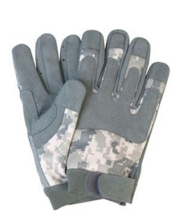 Rukavice army gloves ACU AT-Digital
